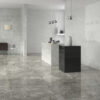 Floor Tile 900*1800 EC Montclair Graphite