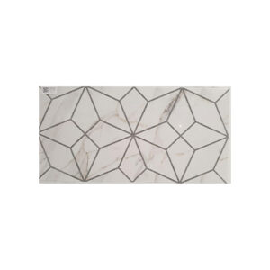 Digital Tile 300*600 Calacatta Decor1
