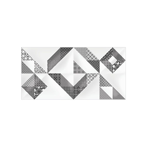 Digital Tile 300*600 Lonza White HL