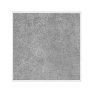Floor Tile 390*390*12MM Exterior 9056 (5,0.76) Model : Exterior 9056 Color : Grey Size :390*390*12MM Pcs : (5,0.76) Finish : Gloss Suitability : Floor Made : India
