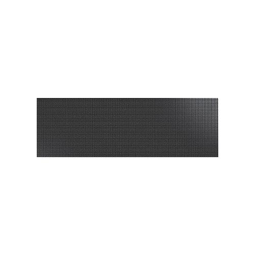Wall Tile Digital MOS Silextile Negro STD - 250*750