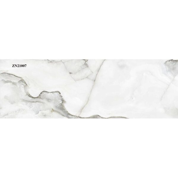 White Wall Tile 400*1200 - ZN21007