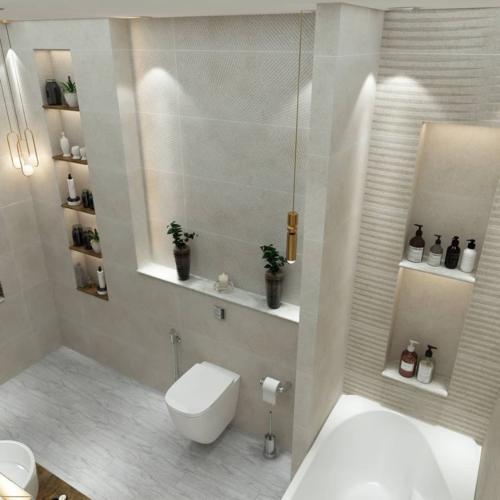 new-bathrooms